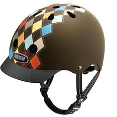 Nutcase Modern Argyle Matte Street Helmet Medium *** Read more reviews of the product by visiting the link on the image. (Amazon affiliate link)