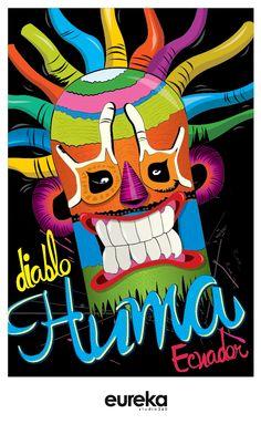 Las Caras Del Diablo 2011