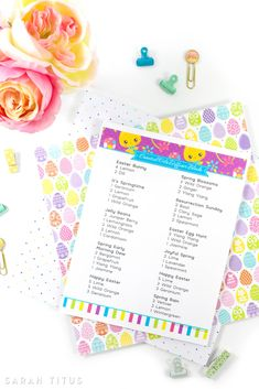 Since Easter is around the corner, I thought of putting together these amazing Easter Diffuser Essential Oil Blends! I am sure that you and your family will love them. #DIYeasteressentialoilblends #easter #printable