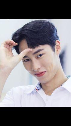 Baek Kyung . Lee jae wook
