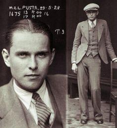 M.G.L. Pusta 1928