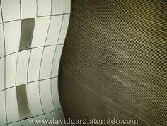 LA VENTANA ESCONDIDA_HIDDEN WINDOW.2010. (ink jet print). 199x75 cm. by David Garcia Torrado. www.davidgarciatorrado.com