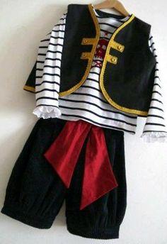 Hermosas ideas de disfraces para niños