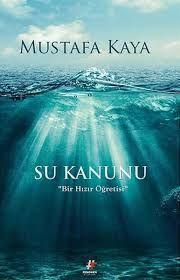 Su Kanunu Pdf Kitap İndir Mustafa Kaya