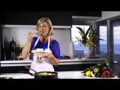 How to make Risotto with Kim McCosker Recipe Videos, Food Videos, How To Make Risotto, Cheap Meals, Meal Planning, Healthy Recipes, Cooking, Easy, Kitchen