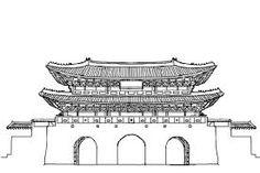 Výsledek obrázku pro 광화문