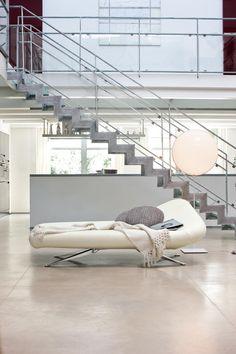 Papillon sofa by Centro Design for Bonaldi