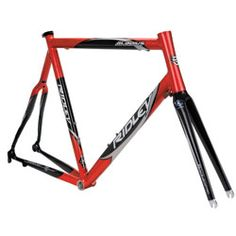 Carbon/alloy frameset I purchased this weekend. I am scavenging parts off my Cannondale to build it.