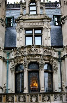 Burrage Mansion, Boston