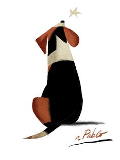 Pablo by Riccardo Guasco