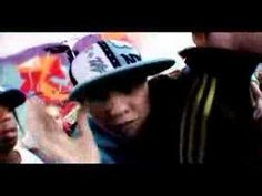 ▶ Lady Sovereign - A Little bit of Shhh! - YouTube.....she is just rad. check her out.