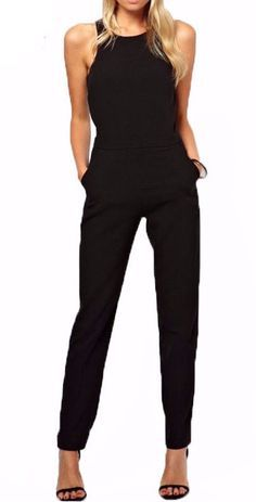Workmanship In Modest Ladies Wrap Contrast Tuxedo Maxi Jumpsuit Playsuit Womens Palazzo All In One Exquisite