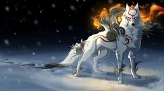 Epic Fantasy Music: Okami 狼 - Fred Bouchal