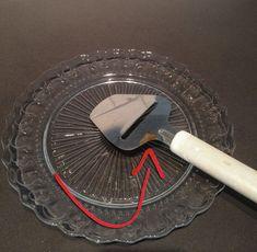 Så enkelt får du bort rostfläckar från köksredskap