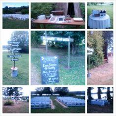Web Jones wedding, 8/3/13