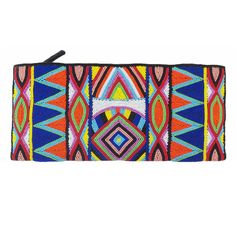 Full Beaded Clutch | Aspiga | Wolf & Badger