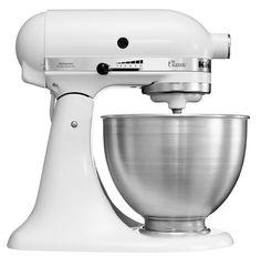 Küchenmaschine Classic, 4,3L