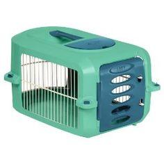 Suncast 19-Inch Pet Carrier Round $20.00