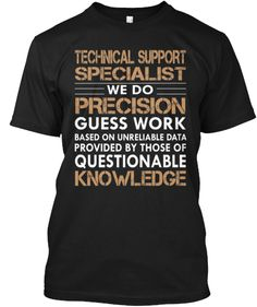 Technical Support Specialist | Teespring