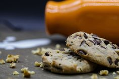 "Food Pixels (@food_pixels) on Instagram: ""Cookies and milk yummy."