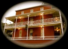 Elmwood House 1886 - Welcome to Eureka Springs!