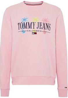 Tommy Jeans Sweatshirt, Graphic Sweatshirt, T Shirt, Walking, Tommy Hilfiger, Boss, Adidas, Sweatshirts, Sweaters