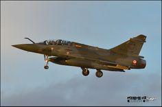 DASSAULT MIRAGE 2000D - Armee De L'air - 133XM