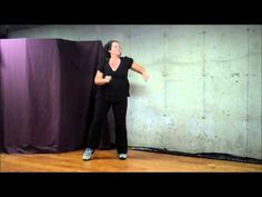 ▶ Super Easy Dance Workout for Beginners new to exercise - YouTube