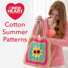 Cotton Summer Patter