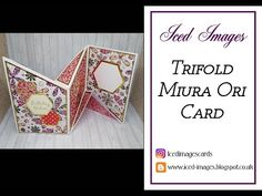 Fancy Fold Cards, Folded Cards, Ice Images, Creative Video, Card Tutorials, Stampin Up, Greeting Cards Handmade, Cardmaking, Vintage Ladies