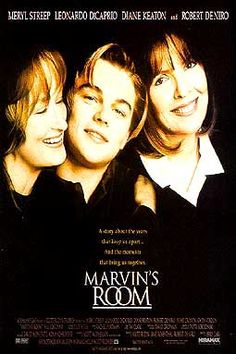 Marvin's Room 1996 film