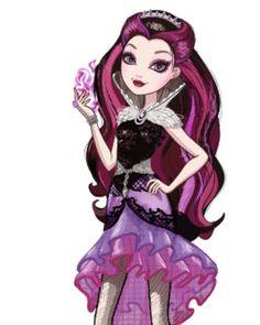 Ever After High, Monster High Wiki, Ashlynn Ella, Evie Descendants, Queen Drawing, Dragon Names, Raven Queen, Evil Queens, Baba Yaga