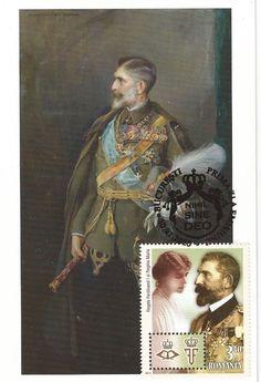 Ferdinand I al României Ferdinand, Descendants, Reign, Edinburgh, Royals, Royalty, Royal Families