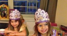 Look How Easy It is to Throw a Sofia the First: Once Upon A Princess Party « Disney with Children
