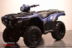 Used 2014 Honda FourTrax Foreman 4x4 ES ATVs For Sale in Nebraska. 2014 Honda FourTrax Foreman 4x4 ES, 2014 Honda® FourTrax® Foreman® 4x4 ES Never Settle For Second Best. Availability: Fall. Honda® s line of all-terrain vehicles has always been the machinery people count on for their next adventure out on the trail or their next big job. But some adventures and jobs are tougher than others. That s when you go with the Foreman®. Strong. Rugged. Able to do-it-all, whether it s on your favorite…