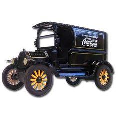 "1913 Ford Model T ""Coca Cola"" 1/24 by Motor City Classics 385691 http://www.amazon.com/dp/B008446RFQ/ref=cm_sw_r_pi_dp_t0.Esb1K6SGZE"