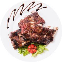 Gratar – Scarita Afumata Sans Gluten, Romania, Delicious Food, Steak, Cooking, Restaurant, Pork, Kitchen, Yummy Food