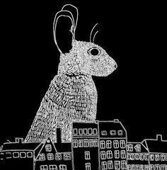 night rabbit / ruth allen