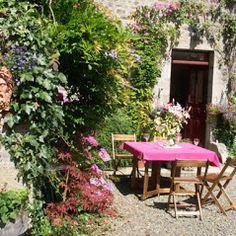 Arts in the Garden - Business Photos