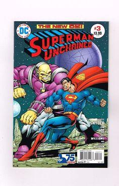 "SUPERMAN UNCHAINED #3 Ltd 1:50 ""Bronze Age"" Variant by Jim Starlin! NM  http://www.ebay.com/itm/-/302171283736?roken=cUgayN&soutkn=Gg5W9E"