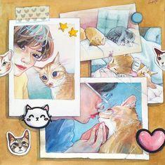 Drawing For Kids, Art For Kids, The Artist Movie, Fandom Kpop, Kids Fans, Bullet Journal Books, Kpop Posters, Kids Icon, Sketch Painting