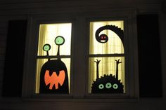 window monsters 002 More