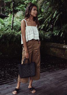 Bali, Bali, – Sincerely Jules