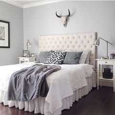 Greys on Pinterest Ethan Allen, Gray Home Decor and Gray