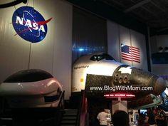 NASA: Space Center Houston