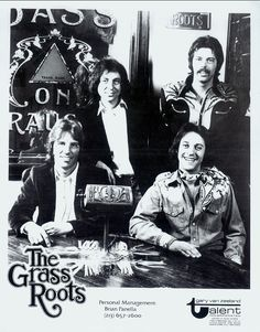 images about Rob Grill and the Grassroots. Before I Forget, 70s Music, Classic Rock, Golden Age, Rock And Roll, Roots, Grass, Actors, Image