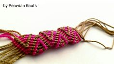 Find me on Facebook as Peruvian Knots...