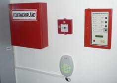 27.06.2012: Brandalarm im Landespflegeheim Mautern