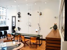 Anne et Valentin  Eyewear - 248 COLUMBUS AVENUE, NEW YORK, NY 10023.