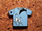 Genie Disney Pin - Hidden Mickey Series - Tee Shirt Collection #EasyNip